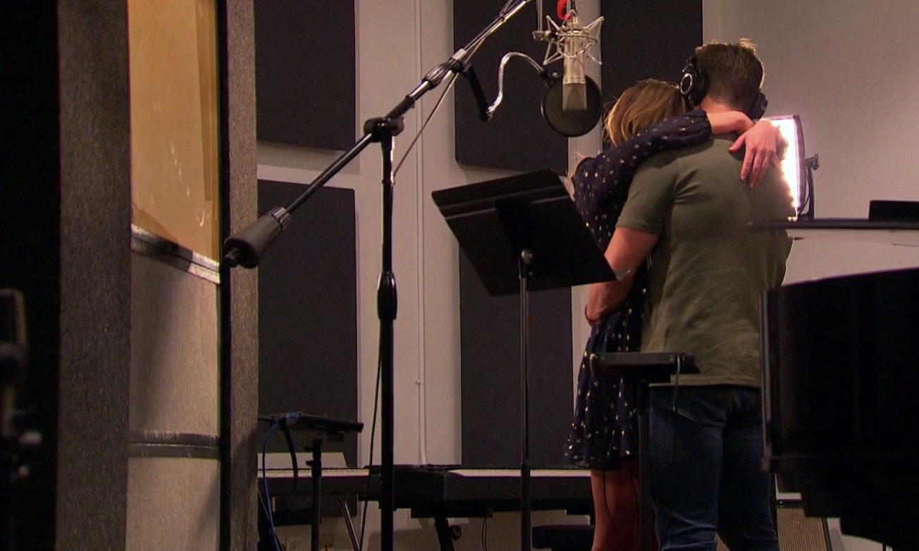 Jed & Hannah's Song Lyrics On 'The Bachelorette' Are A