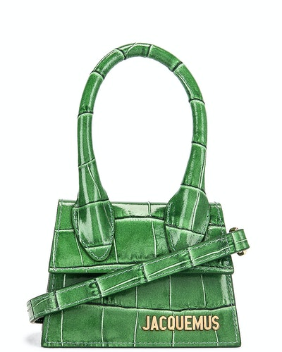 Le Chiquito Croc Bag