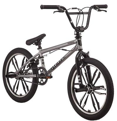 Mongoose Legion Mag Freestyle BMX Bike Featuring