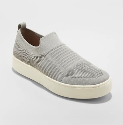 A New Day Carina Stretch Knit Sneakers