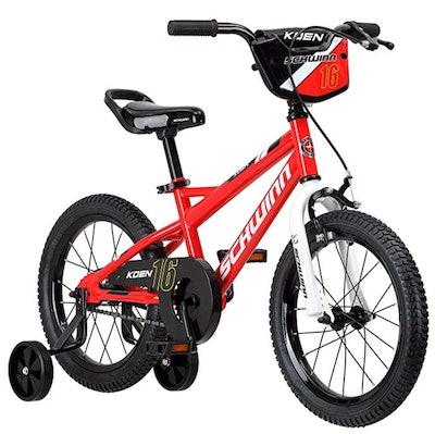 Schwinn Koen Boy's Bike With SmartStart Frame