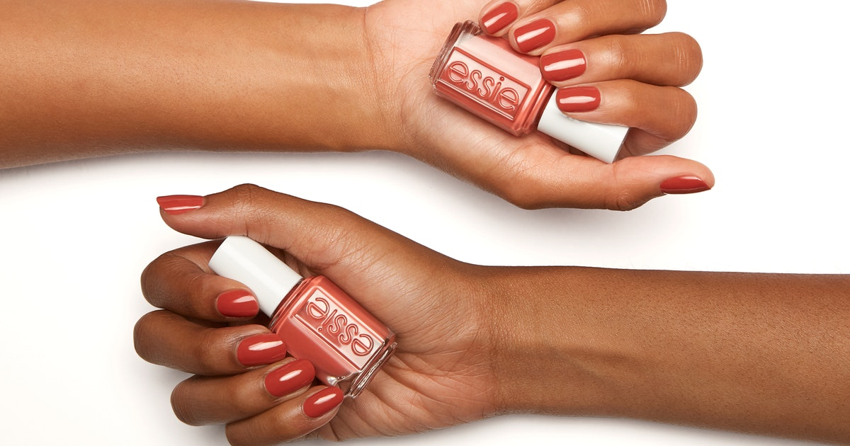 Essie's Summer Trilogy Is A First Of Its Kind For The Brand & Features 3 Stunning New Collections