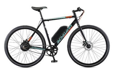 Schwinn Monroe Single-Speed Electric Bike