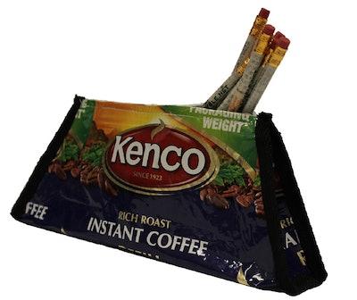 Kenco pencil case
