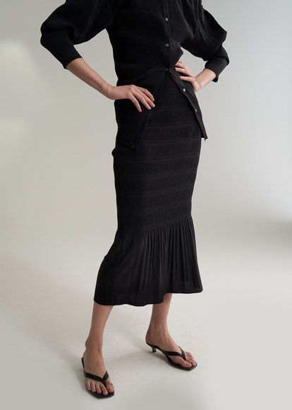 Ardenza Skirt Black