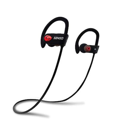 SENSO Bluetooth Headphones