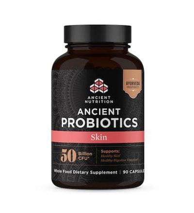 Skin Probiotics
