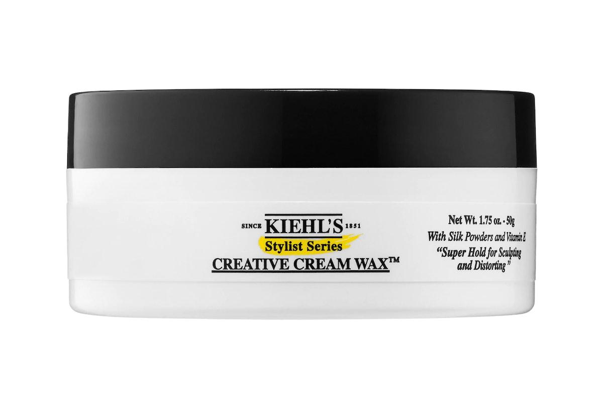 Stylist Series Creative Cream Wax