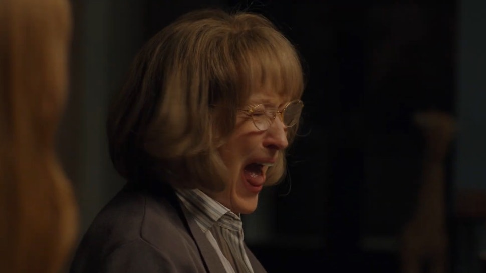 Meryl Streep's 'Big Little Lies' Scream Was Remixed Into A Song In