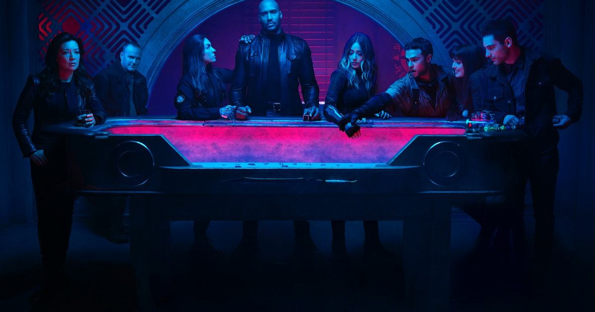 When Does 'Agents Of S.H.I.E.L.D.' Season 7 Premiere? The Show's Final Chapter Will Be Bittersweet