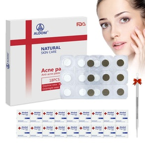 ALDOM Pimple Patches