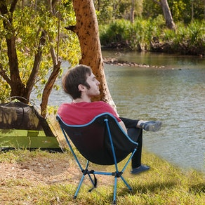 Sunyear Compact Camping Chair