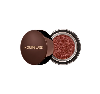 Hourglass Scattered Light Glitter Eyeshadow in Rapture