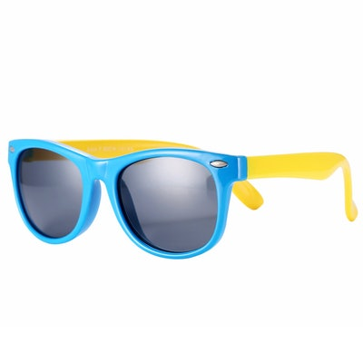 Pro Acme TPEE Kids Polarized Sunglasses (Ages 3-10)