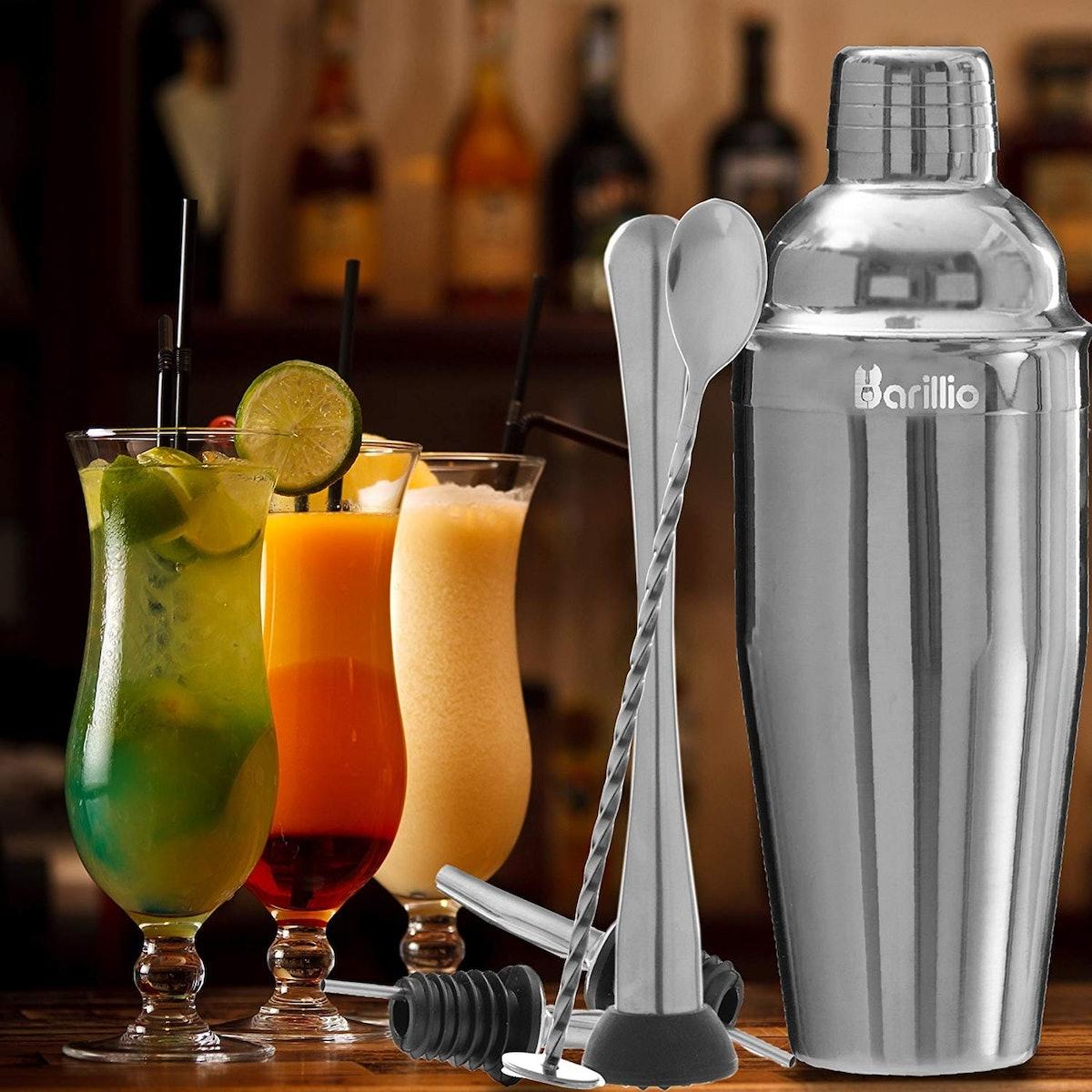 barillio Cocktail Set