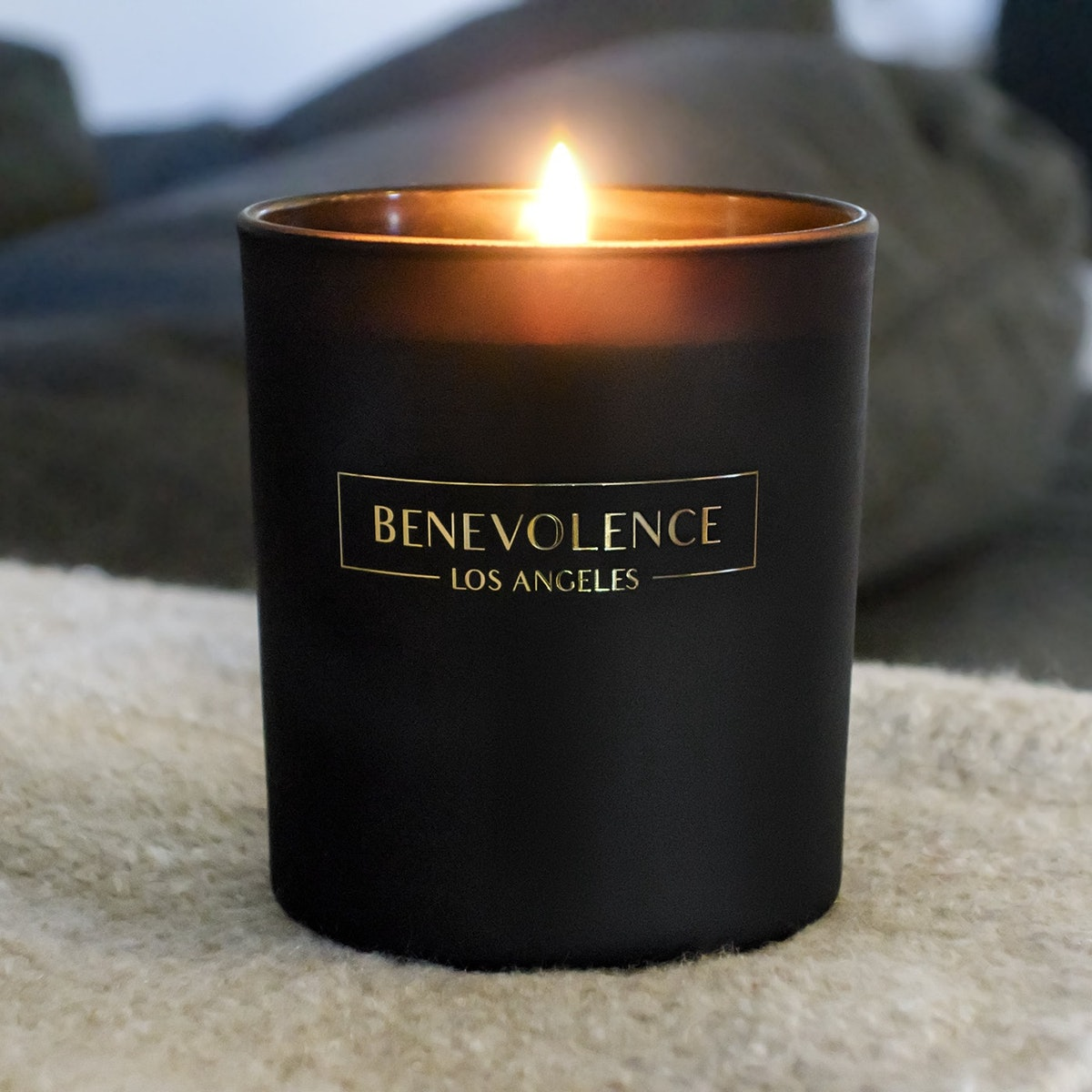 Benevolence LA Scented Candle