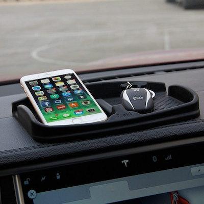 Topfit Anti-Slip Car Dash Grip Pad