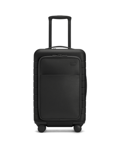 Carry-On with Pocket