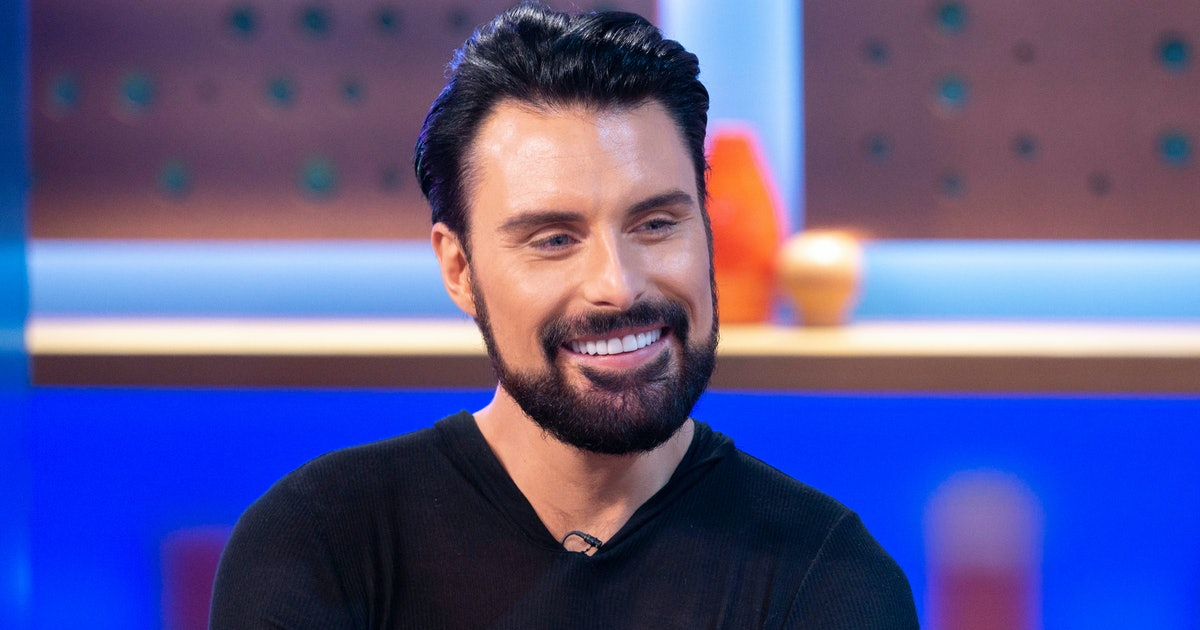 Rylan Clark-Neal Thinks 'Big Brother' Should Be Revived In This Clever New Way & TBH, I'd Definitely Tune In