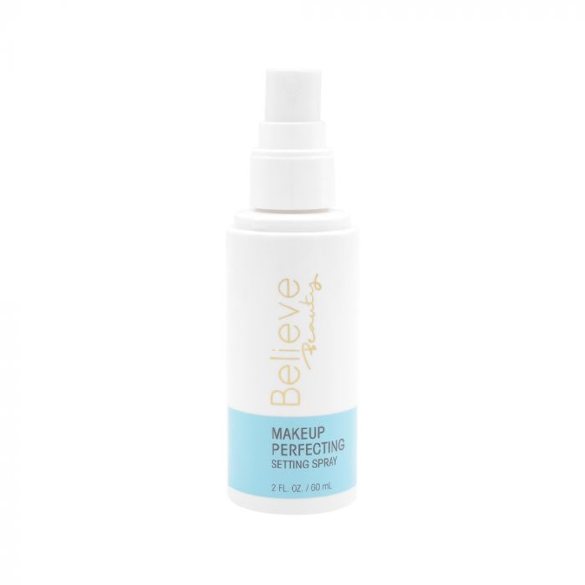 Believe Beauty Make Up Perfecting Setting Spray