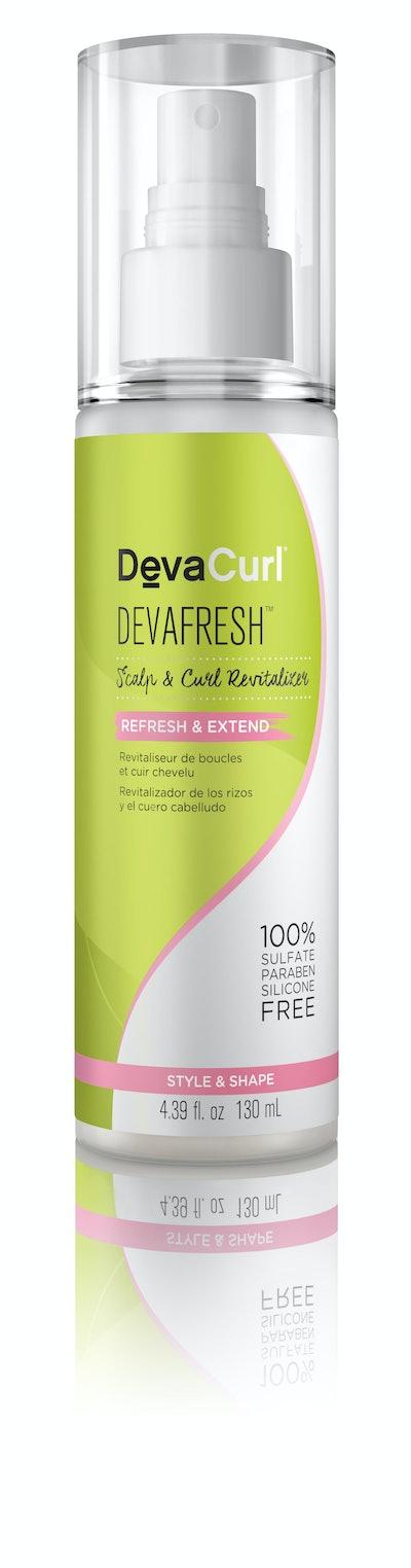 DevaFresh Scalp & Curl Revitalizer