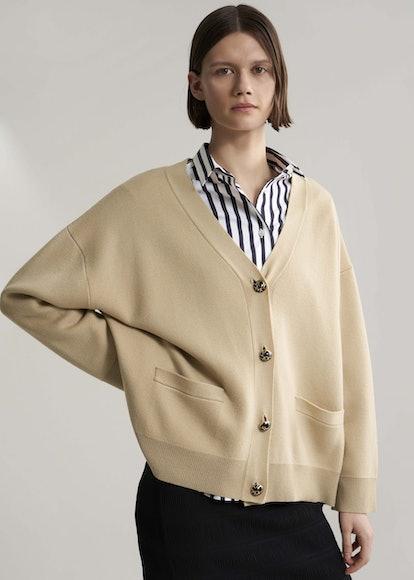 Vinci Sweater