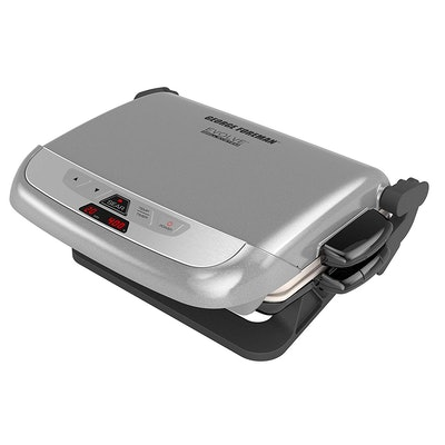 George Foreman Multi-Plate Evolve Grill, GRP4842P