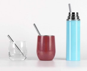 Yoocaa Reusable Telescopic Straw