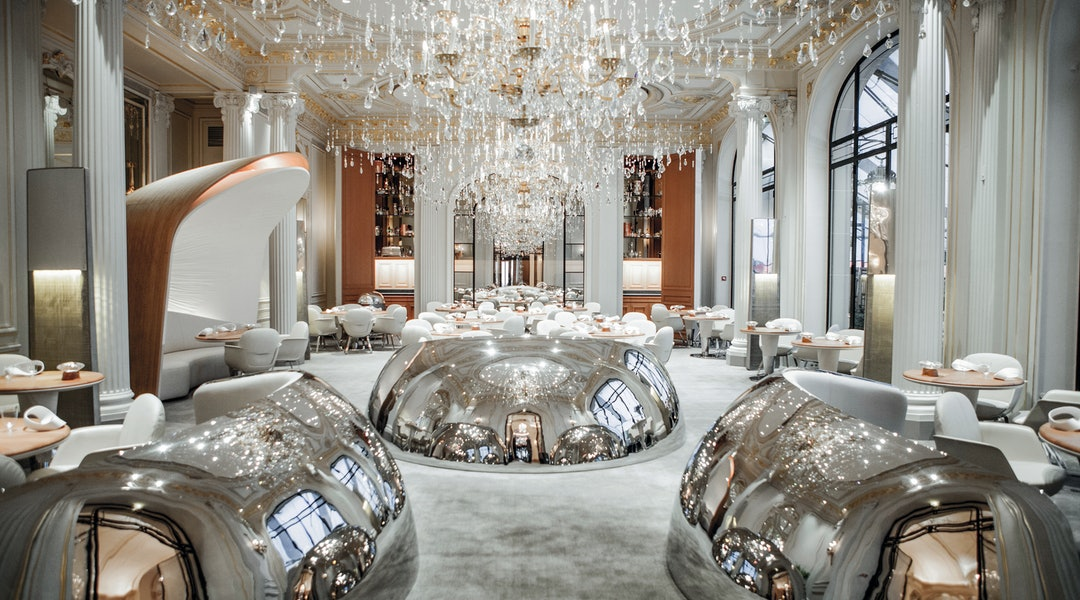 The 10 Best Restaurants In The World To Visit In The Next 5
