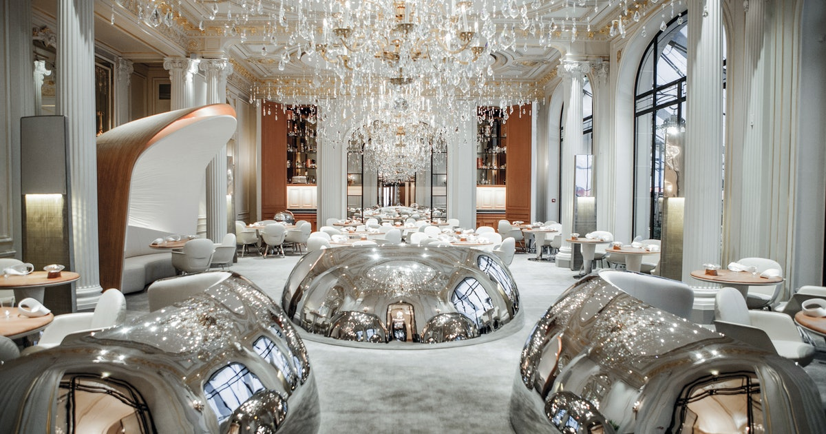 The 10 Best Restaurants In The World To Visit In The Next 5 Years
