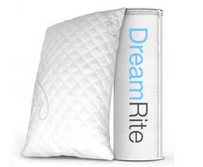 Dream Rite Adjustable Pillow
