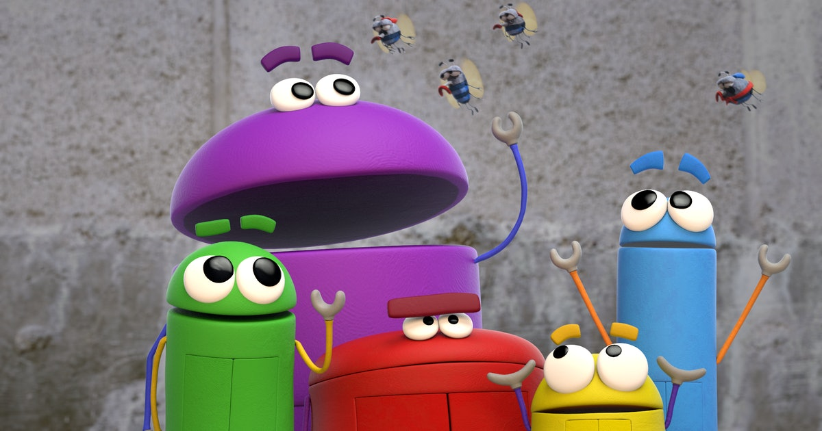 The 'Ask The StoryBots' Season 3 Guest Stars Are A Few Absolute Favorites