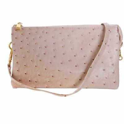 Humble Chic Vegan Leather Small Crossbody Bag