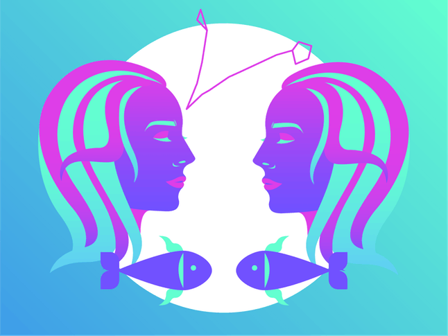 Pisces is balancing out their life so they have more energy to put toward love during the December 2019 full moon.