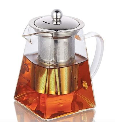 PluieSoleil Teapot and Infuser