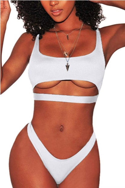 FAFOFA Swimsuit