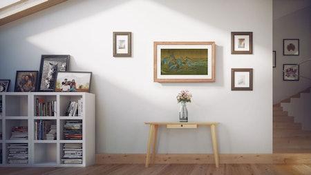 Meural Smart Canvas