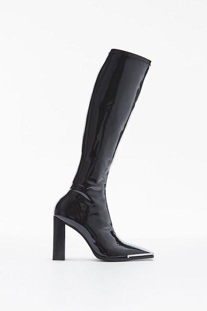 Mascha Knee High Boot
