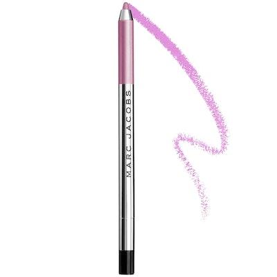 Highliner Gel Eye Crayon Eyeliner in Violet Femme