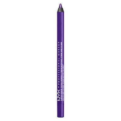 Slide On Eye Pencil in Purple Blaze