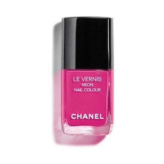 Le Vernis Longwear Nail Color in Joyau