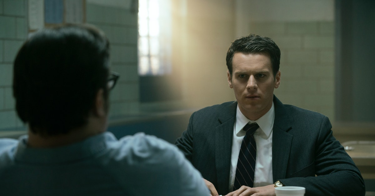 Is 'Mindhunter' Season 2 Based On A True Story? It Explores Famous True Crime Cases