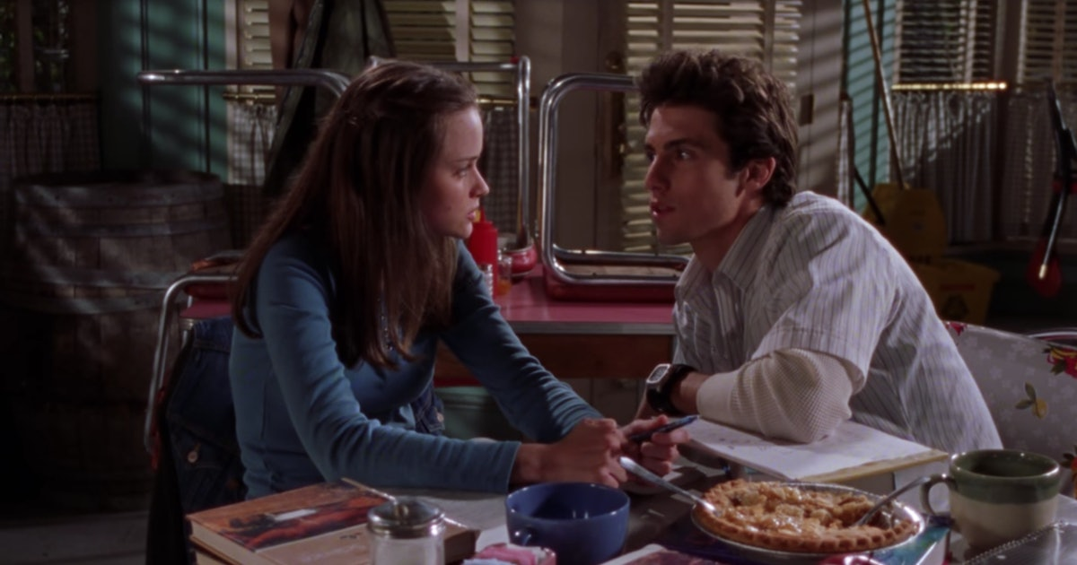 Milo Ventimiglia's Favorite Rory & Jess Moment From 'Gilmore Girls' Might Just Surprise Fans — VIDEO