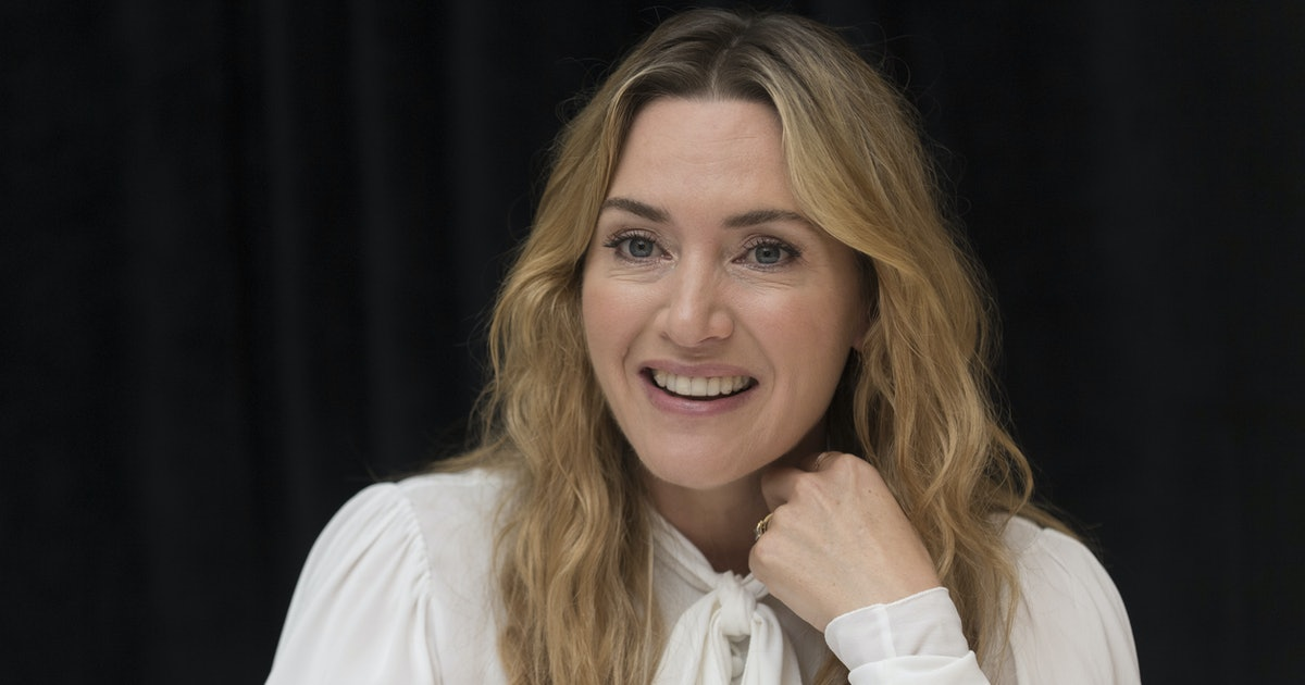 Is Kate Winslet Married? The Actor Found Love On Richard Branson's Caribbean Island
