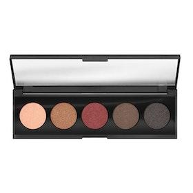 BOUNCE & BLUR Eyeshadow Palette in Dusk
