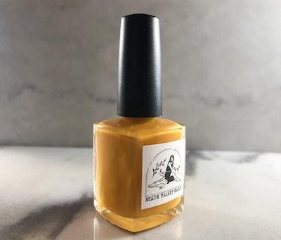 Nail Polish in Blackbush