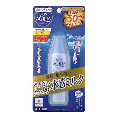 SKIN AQUA Super Moisture Milk SPF50+ PA ++++