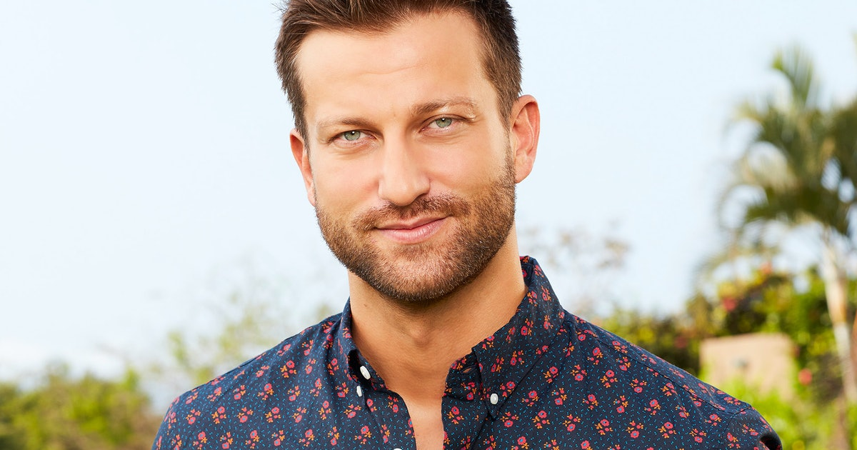 How Many 'Bachelor' Shows Has Chris Bukowkski Been On? The Retired Reality Star Returns To TV