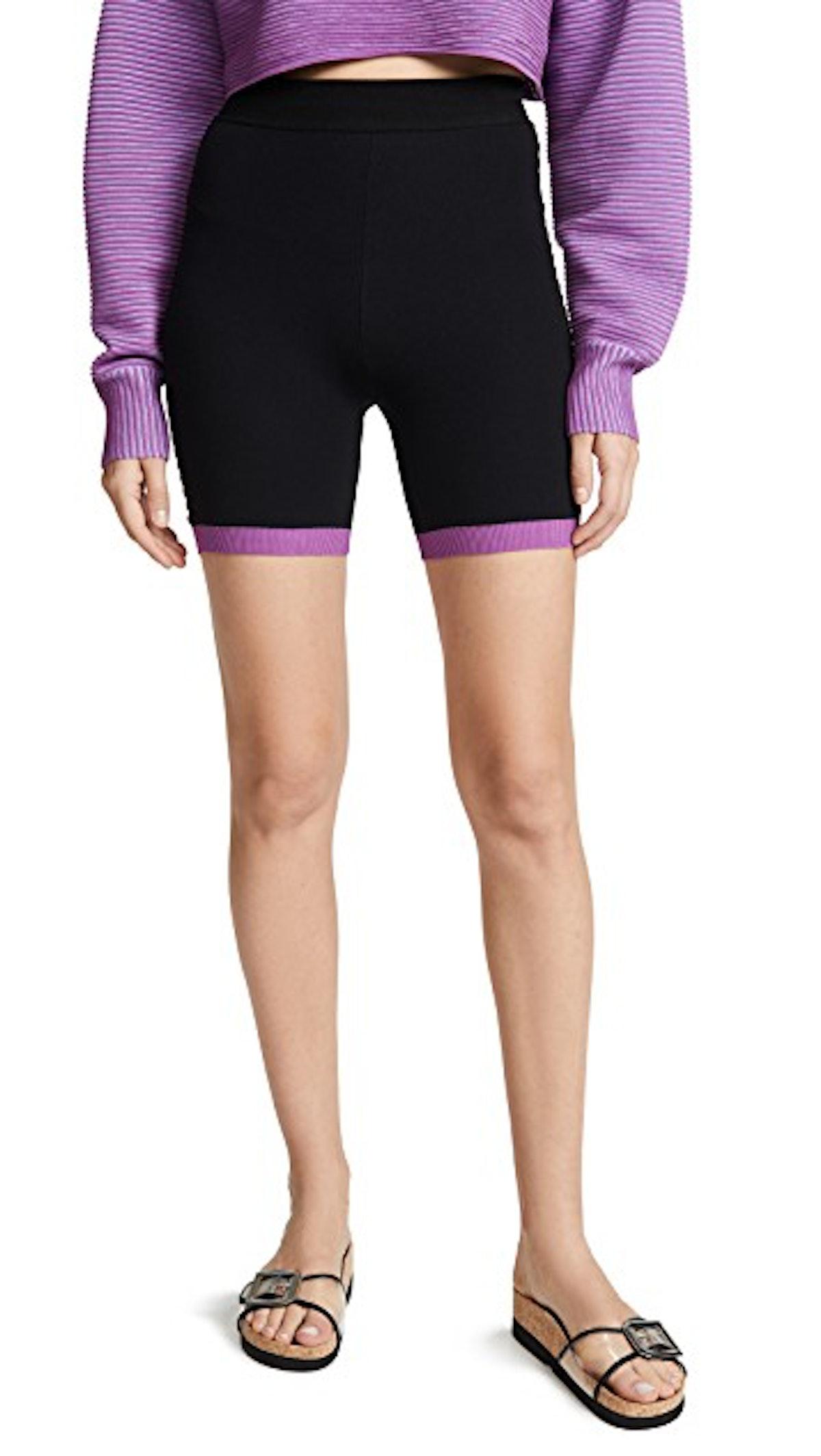 Bobdhi Biker Shorts