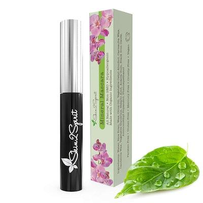 Skin2Spirit NaturLash Mineral Mascara